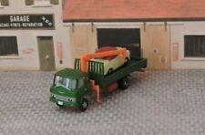 Camion TOMYTEC  de 2008 -  Résine 1/160ème