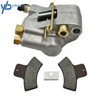 New Rear Brake Caliper For 1998-2002 Polaris Sportsman 500 4X4 With Pads