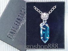 Final Fantasy FF Magic Stone Necklace