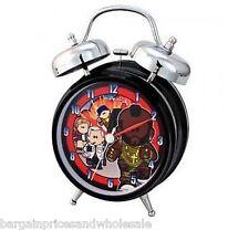 Weenicons Wake Up You Fool Alarm Clock A-Team