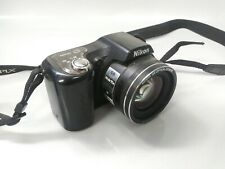 Nikon COOLPIX L100 10.0MP Digital Camera - Black KS