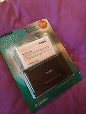 Vintage Casio SF-3305 ABU-S Digital Diary 32 KB Memory