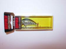 1 Appâts, leurres et mouches verts pour la pêche au carnassier