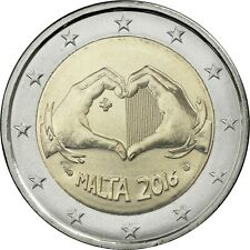 Baltic States 100th Anniversary Unc 2 Euro Lithuania 2018