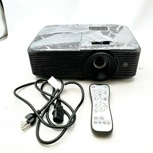 Optoma HD146X High Performance Projector for Movies & Gaming, Bright 3600 Lumens