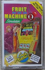 FRUIT MACHINE SIMULATOR 2 -  ZX SPECTRUM  GAME / SINCLAIR GAME