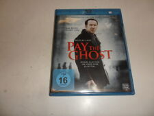 Blu-Ray  Pay the Ghost