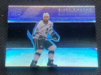 2018-19 UPPER DECK BLACK DIAMOND DREW DOUGHTY DIAMOND MIGHT DM-DD #ed 64/99