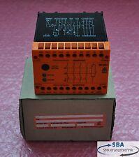 E. Dold & Söhne KG Not-Aus-Modul  Typ: BN5983.53