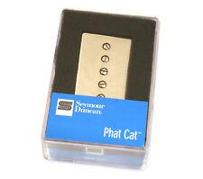Seymour Duncan SPH90-1B Phat Cat Nickel Bridge Pickup 11302-16-NC