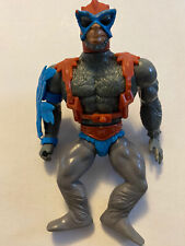 Stratos He-Man Action Figure Original Vintage Masters of the Universe MOTU 1981