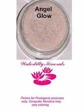 Radiance Angel Glow Minerals Bare Makeup Face Skin Booster Full Size New Sealed