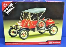Academy 1/16 1912 Ford Model T     Kit 1508