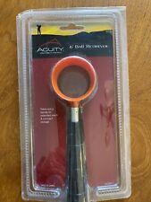 Acuity Extendable Golf Ball Retriever 6 Foot - New