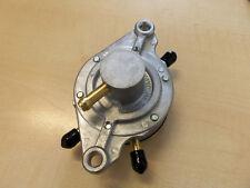 Mikuni Benzinpumpe f. Kart Kraftstoffpumpe rund