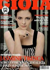 Gioia 2009 34.JASMINE TRINCA,COLIN FIRTH,LICIA PINELLI,DIANA LUNA,RYAN REYNOLDS