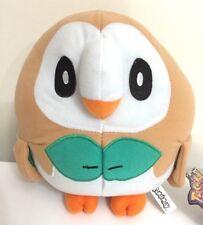 Pokemon Rare Plush Large 9'' Bird . New . Licensed Toy. Stuffed Animal.