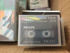 Philips Datos Cartucho d4-125