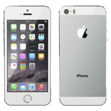 Apple iPhone 5s Mobile Phone 16GB / 32GB SILVER GOLD GRAY Factory Unlocked iOS