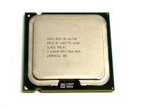 Intel Core 2 Quad Q6700 LGA 775 2.66GHz 1066MHz 8MB 105W 4 CPU Processor