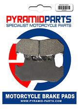 Honda NS 250 R 1985 Rear Brake Pads