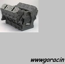 SBC LS1 Replica Short Block With Heads,Chevrolet Engine ~