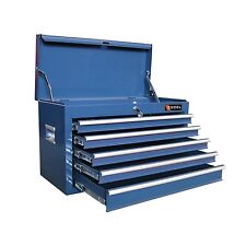Excel Tool Boxes TB2105-X-Blue 5-Drawer Tool Chest