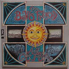 BEVIS FROND: Any Gas Faster UK SPACE PROG psych HAWKWIND vinyl lp NM- INSERT