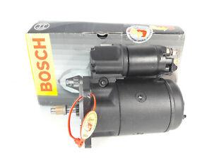 BOSCH 0986010410 STARTER Motor for AUDI 80 2.1L TURBO VW Golf Scirocco Derby 1.3