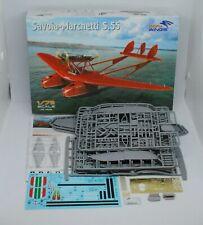Dora Wings 1/72 Model Kit 72015 Savoia-Marchetti S.55