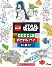 Lego Star Wars: Doodle Activity Book (LEGO Star Wars: Search and Find) by Ameet…