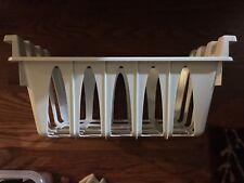 Used FRIGIDAIRE CHEST FREEZER  BASKET - White
