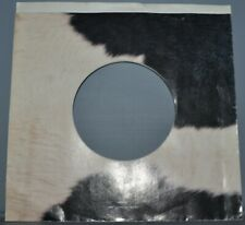 1x 45 rpm CAPITOL cow company sleeve original record sleeves 7""