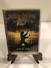 Tai Chi For Well-Being (DVD) 24 steps yang style tai chi for self practice, NEW