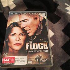 RICHARD GERE. THE FLOCK DVD.