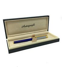 Personalised Stylish Autograph Pen Wedding Birthday Graduation New Job Gift