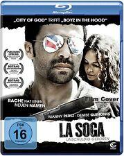 La soga-todos hemos sido nacido inocente (2009) película nuevo más apasionante novela policíaca 🎬