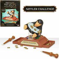 NIFFLER CHALLENGE GAME FANTASTIC BEASTS HARRY POTTER Fun Gift Idea NEW UK Stock