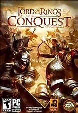 BRAND NEW SEALED PC -- Lord of the Rings: Conquest (PC DVD-ROM, 2009)