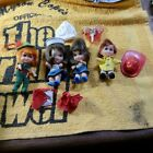 Vintage 1965 Mattel Liddle Kiddles Doll and Accessories Lot