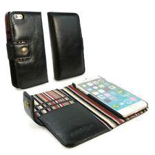 Étuis, housses et coques avec clip noirs iPhone 7 pour téléphone mobile et assistant personnel (PDA)