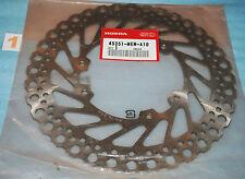 disque de frein avant d'origine HONDA CRF 450 X CRF 250 X 45351-MEN-A10