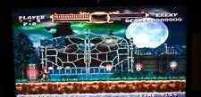 CASTLEVANIA Rinascita-Nintendo Wii GAME-RARE! tramite scheda SD