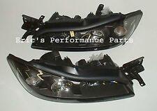 Nissan 26010-85F27 26060-85F27 OEM Headlights Set for S15 Silvia Non-HID JDM NEW