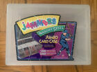 Jammers+Plastic+Trading+Card+Storage+Case+Box+2000+Standard+Cards+Used