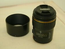 Tamron 90mm F2.8 Macro 1:1 AF Monture Canon