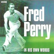Fred Perry - In His Own Words (CD A/Book 2012)