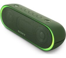 SONY SRS-XB20 EXTRA BASS™ Portable BLUETOOTH® Speaker - Green