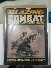 Blazing Combat #1 2.0