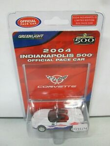 Greenlight 2004 Indianapolis 500 Official Pace Car (2)